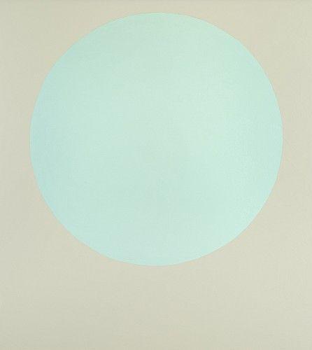Walter Darby Bannard (Represented), Cifuentas #2 1959, Alkyd resin on canvas