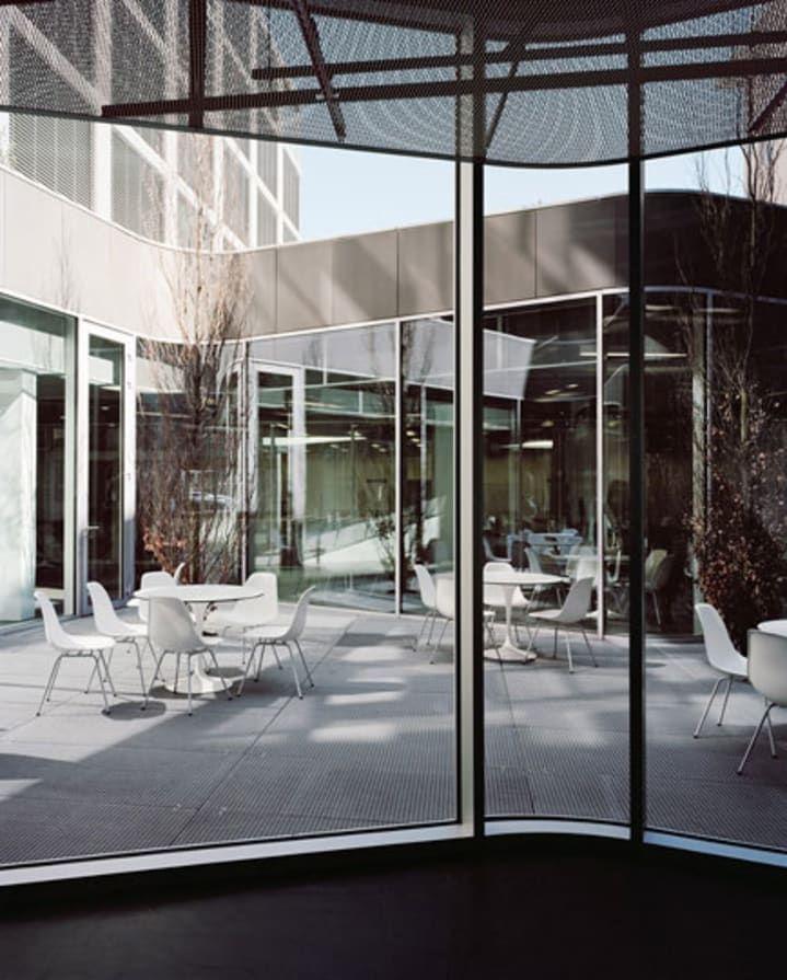 ECA - OAI OFFICE BUILDING