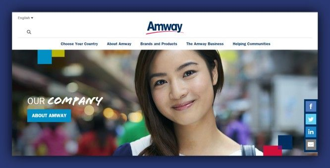 Amway offers Top quality products and I have used many of them in the past.But in order to succeed with MLM you have to be prepared to work hard.
