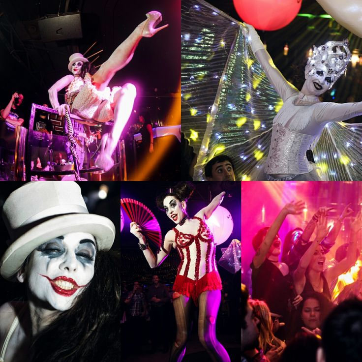 Mobile World Circus Party  Sutton Club 1200 pax 27.02.17 #mwc17 #barcelona #events