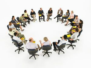 Office Team Building Games (make sure to check out the links on the bottom of the page for more ideas)