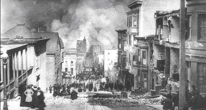 Lisboa 1755: el terremoto que estremeció a Zamora - La Opinión de Zamora