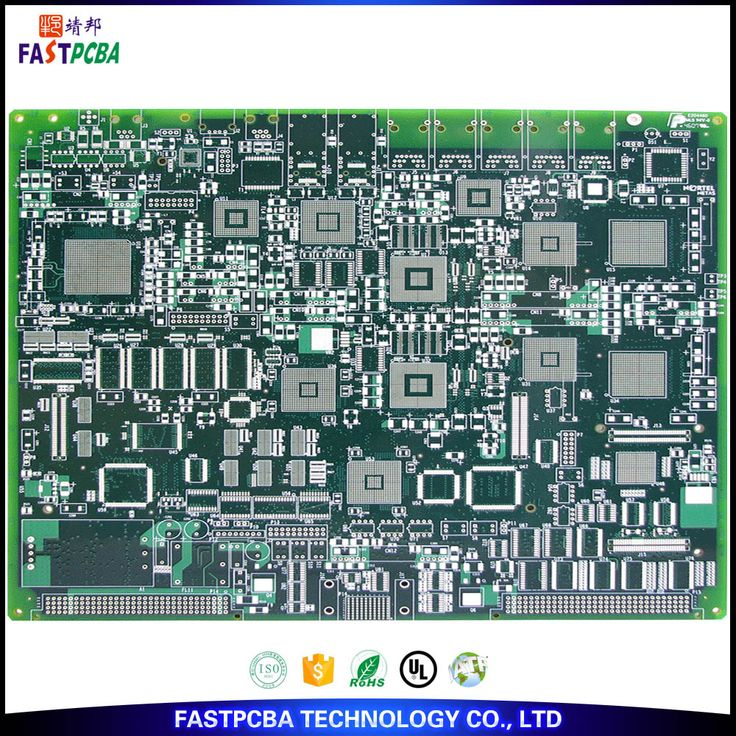 2016 High Quality Washing Machine Pcb Circuit Board, Making Machine Pcb Pcba Board Assembly Manufacturer From China Fastpcba