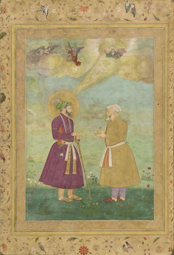 Research Paper on Taj Mahal