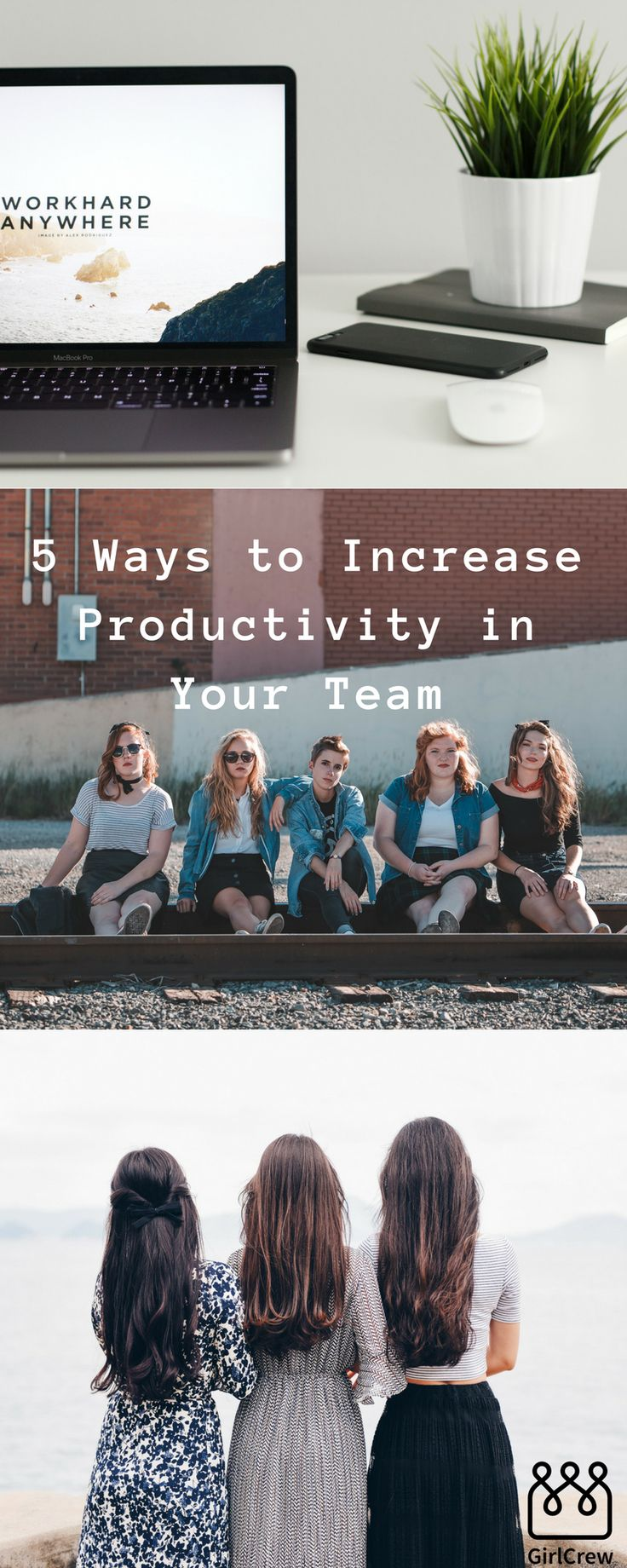 Managing people can be tough, keeping them motivated can be even tougher. If you're noticing a slump how can you increase productivity in your team?