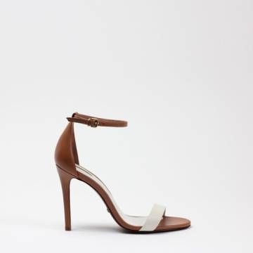 SCHUTZ 13870268PEARLNUT Heels Women Shoes