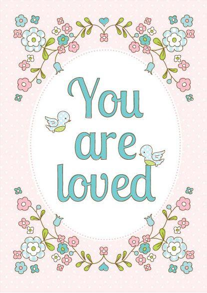 Love Printables - Especial amor ♥