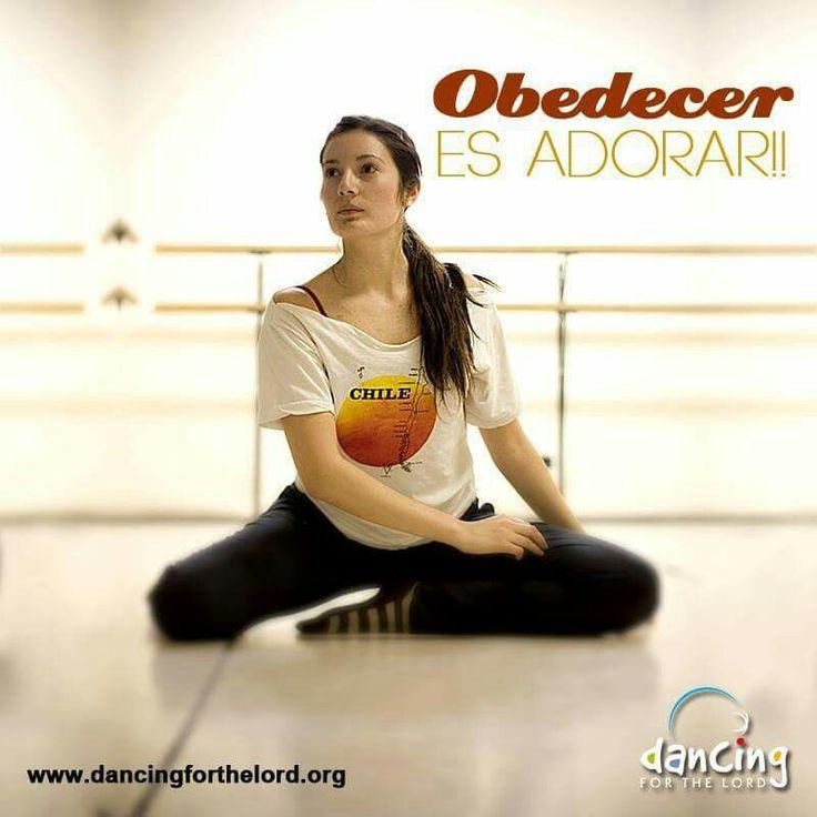 Obedecer es adorar