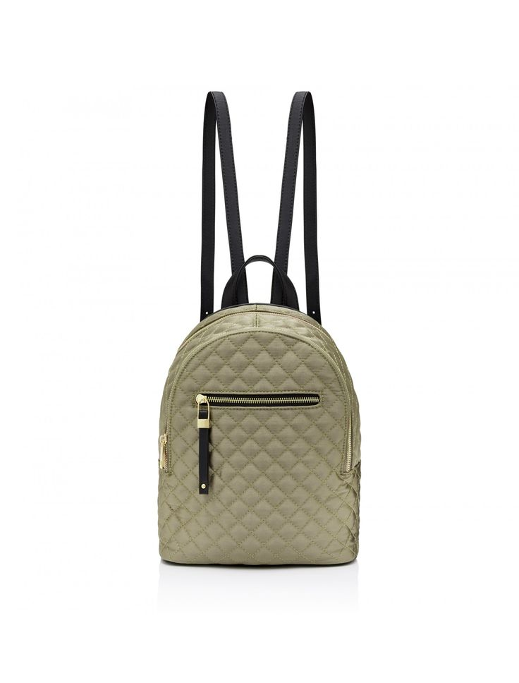 For covetable style and timeless elegance, finish your look with our Stella Quilt Backpack.