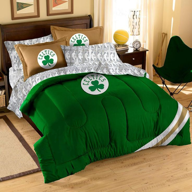 http://rubies.work/0587-emerald-rings/ Boston Celtics NBA Bed in a Bag (Contrast Series)(Full)