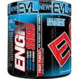 Evlution Nutrition ENGN SHRED Pre workout Thermogenic Fat Burner Powder, Energy, Weight loss, 30 Servings (Fruit Punch) Picamilon Free - http://www.painlessdiet.com/evlution-nutrition-engn-shred-pre-workout-thermogenic-fat-burner-powder-energy-weight-loss-30-servings-fruit-punch-picamilon-free/