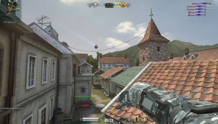 Alliance of Valiant Arms (AVA) is a Free-to-play, First Person Shooter , military FPS, MMO Game.