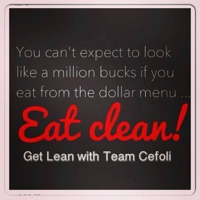 http://di-namicnutrition.isagenix.com  Great results with #teamcefoli  A nutritional cleanse, will give you amazing results that will stay off.  Check out our team  www.facebook.com/teamcefoli
