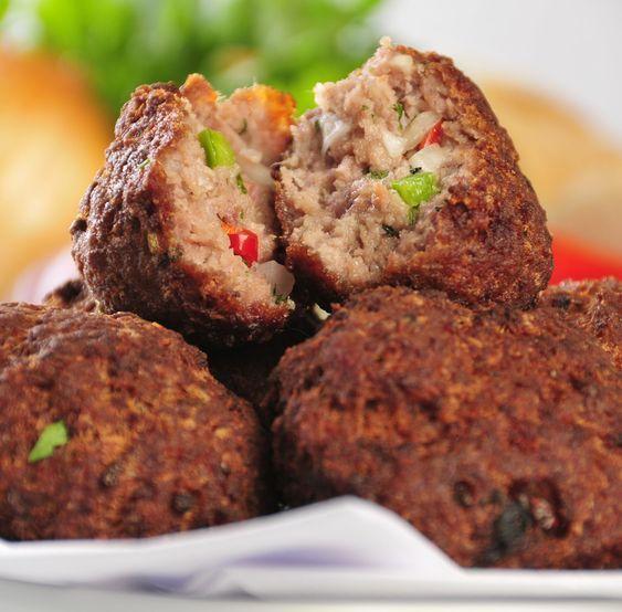 A melhor Receita Simples com Carne Moída do site Multi Receitas