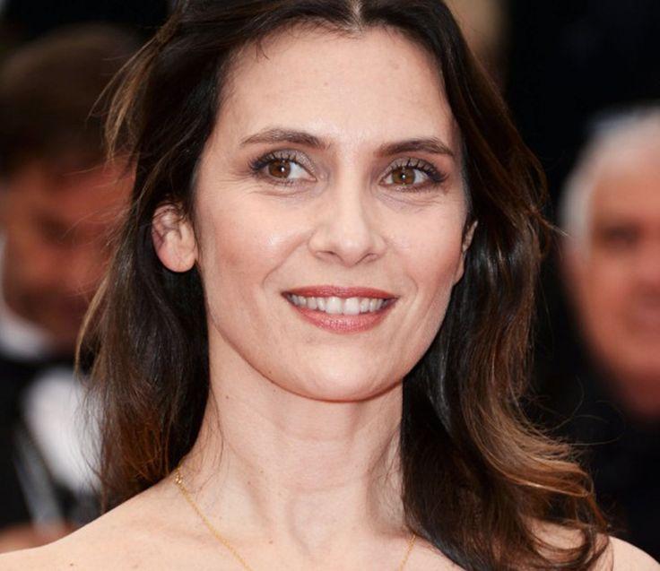 Geraldine Pailhas, Movie Actress