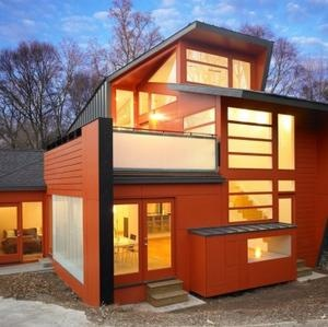 Modern Architecture Atlanta 300 best #6 architecture 21st century homes images on pinterest