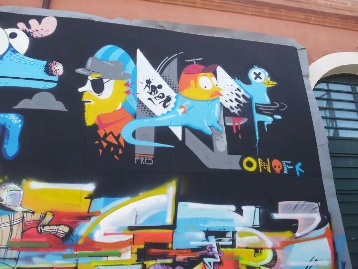 ONOF - Perpignan (France)