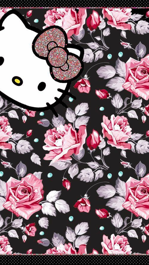 1051 best Hello Kitty images on Pinterest Angels Brow and