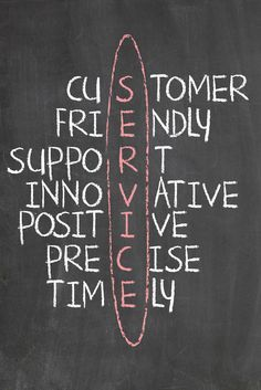 Service Approach- When the salesperson asks the customer if he or she needs assistance. (Chap. 12)