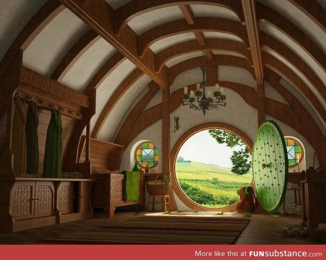 Hobbit Style Homes 101 best hobbit style homes images on pinterest   hobbit home