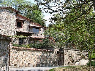Traditionele Villa, 18/20, luxe afwerking, zwembad, tuin, in de buurt van stranden slaapt