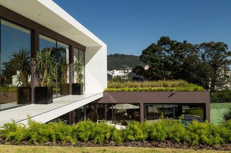 Jardim residencial | Fachada do jardim | Ana Trevisan Arquitetura e paisagismo …   – Portfólio – Ana Trevisan Paisagismo