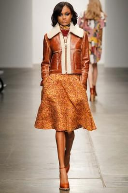 Karen Walker Fall 2015 Ready-to-Wear Fashion Show: Complete Collection - Style.com