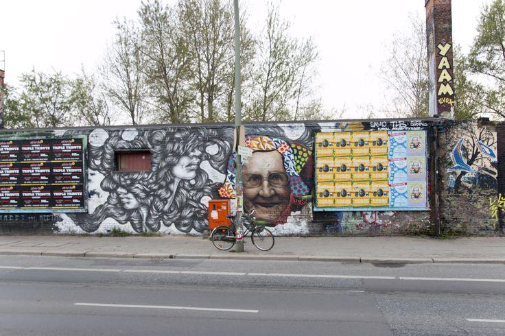 East Berlin 2014