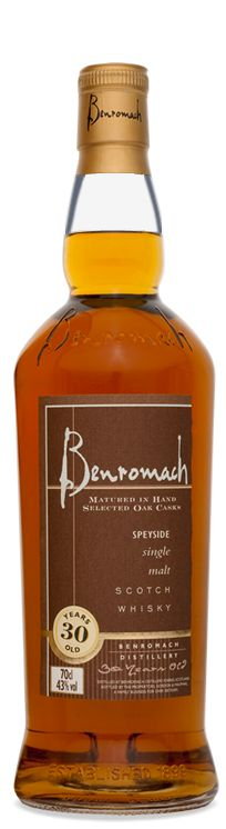 Benromach 30 Years Old