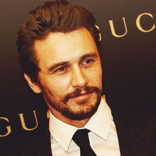 James Franco Beautiful...