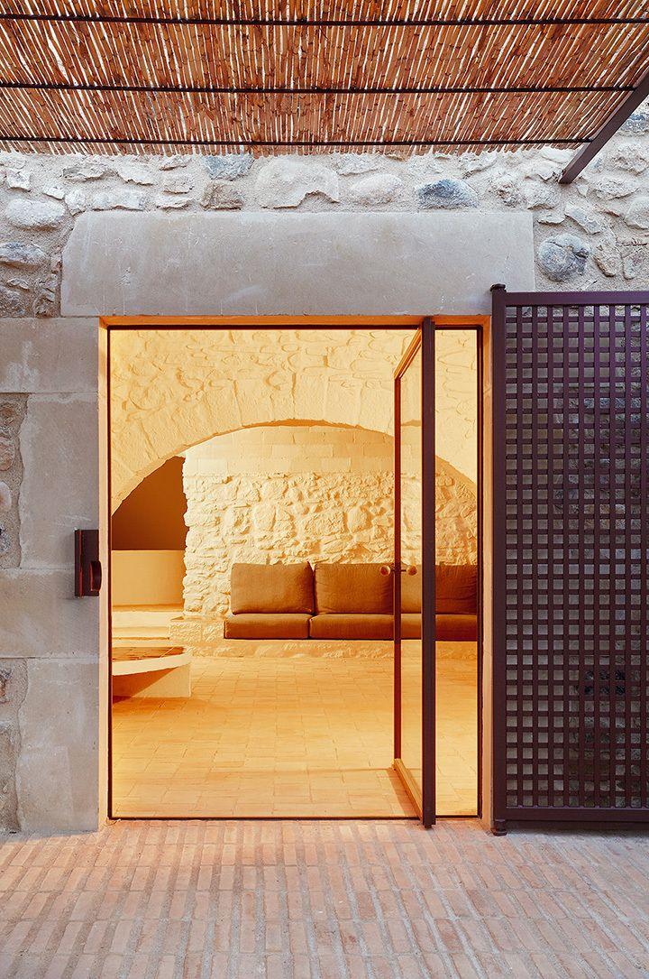 Rehabilitación de una Masía en el Empordà, Girona | ARQUITECTURA-G