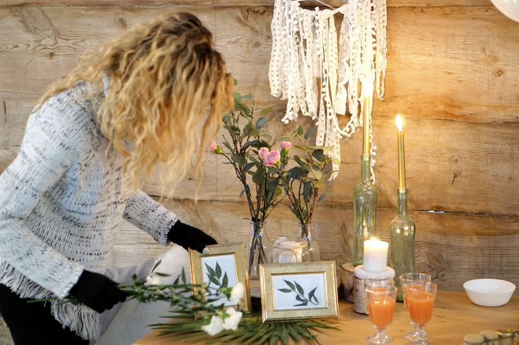 preparations for the first barn session ♥ Foto by @lenakolodziejak