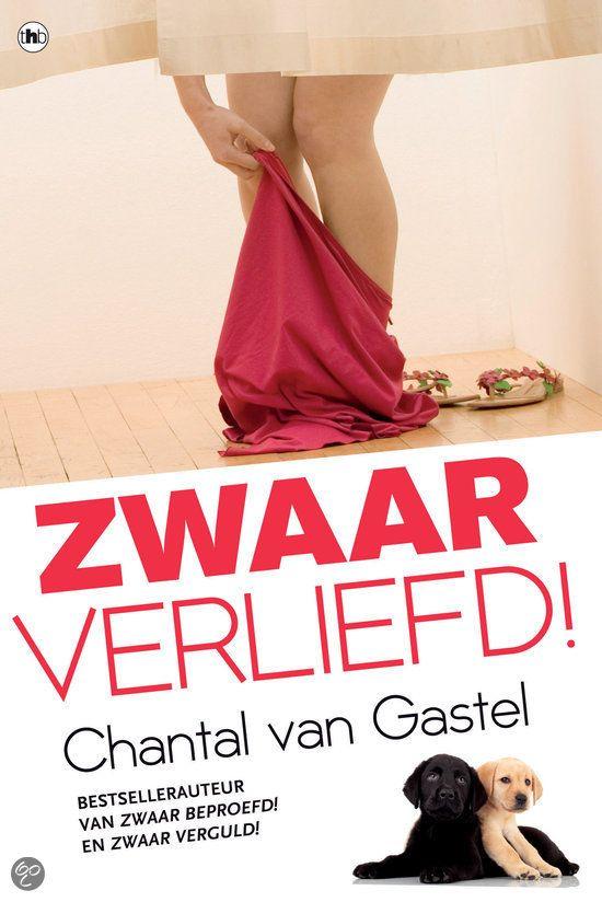 Chantal van Gastel