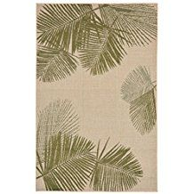 Tropical Area Rugs! Discover the best tropical rugs that feature themes like Hawaiian, hibiscus flowers, palm trees, pineapples, flip flops, and more associated with tropical areas.
