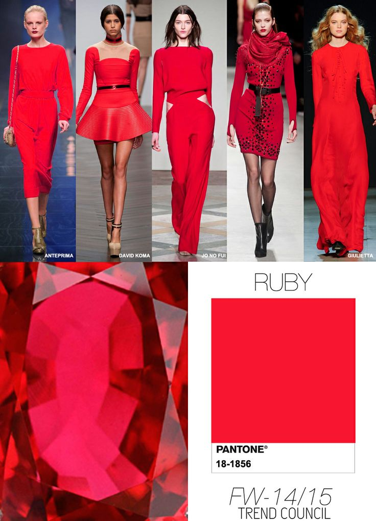 CHERRY must have 2014 color trend !!! Pretty classy color!!
