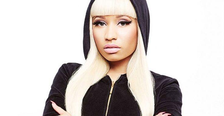 Can You Finish These Nicki Minaj Lyrics?