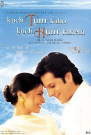 Kuch Tum Kaho Kuch Hum Kahein Watch Online. Two feuding neighboring families are brought together to celebrate the wedding anniversary of Vishnupratap Singh (Vikram Gokhale) and his wife (Farida Jalal), much to the dislike of Rudra ...