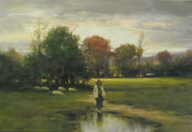 sheehan painting | Home Artists