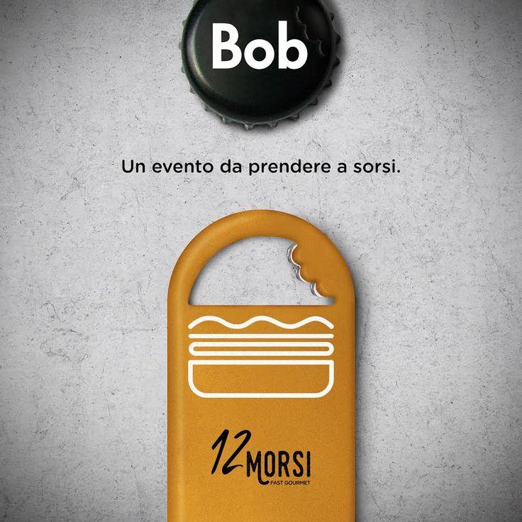 Weekend ricco di appuntamenti al BCOutlet di Marcianise con la birra Bob di 12Morsi Fast Gourmet a cura di Redazione - http://www.vivicasagiove.it/notizie/weekend-ricco-appuntamenti-al-bcoutlet-marcianise-la-birra-bob-12morsi-fast-gourmet/