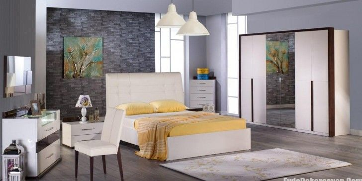 İstikbal Yatak Odası Takımları ve Fiyatları 2016 (Silva)