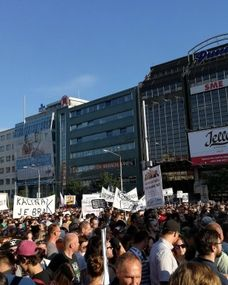 Protikorupčný pochod 13