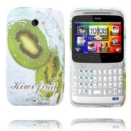Fresh Fruit (Kiwi Fruit - In Water) HTC ChaCha Cover