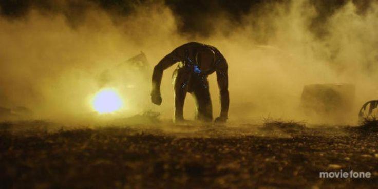 Max Steel Gets Trailerized
