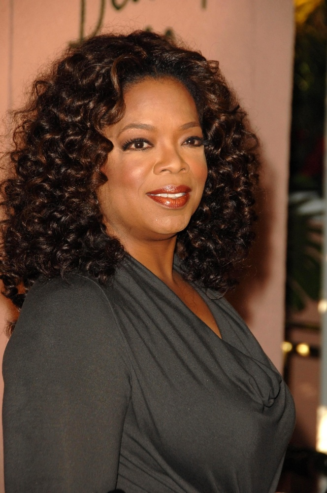 TOP 25 INSPIRING QUOTES BY OPRAH! http://www.boemagazine.com/2013/05/top-25-inspiring-quotes-by-oprah/