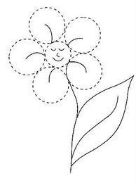 77 best Moldes Figuras Plantas/Borboletas images on