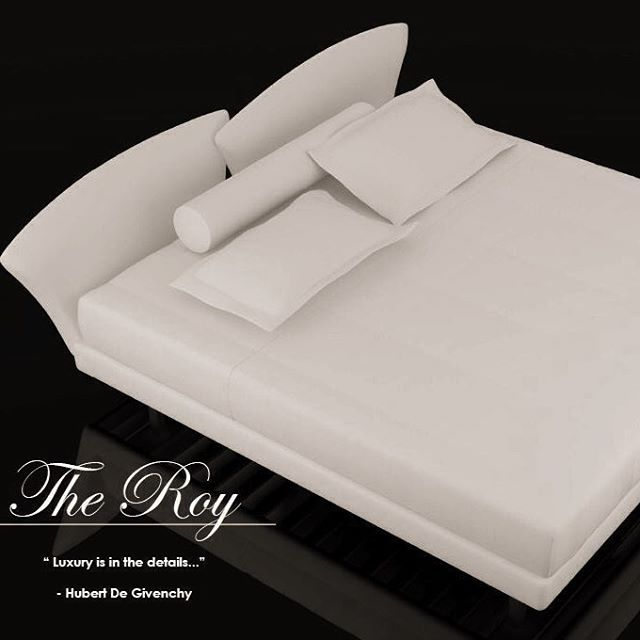 Coming soon to @sovereigninteriors the Super fabulous Roy beds!!! #madeinitaly…