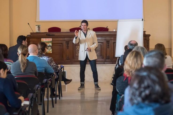 7 giorni al grande seminario motivazionale che Giancarlo Fornei terrà a Genova lunedì 14 dicembre 2015 (ingresso gratuito)!