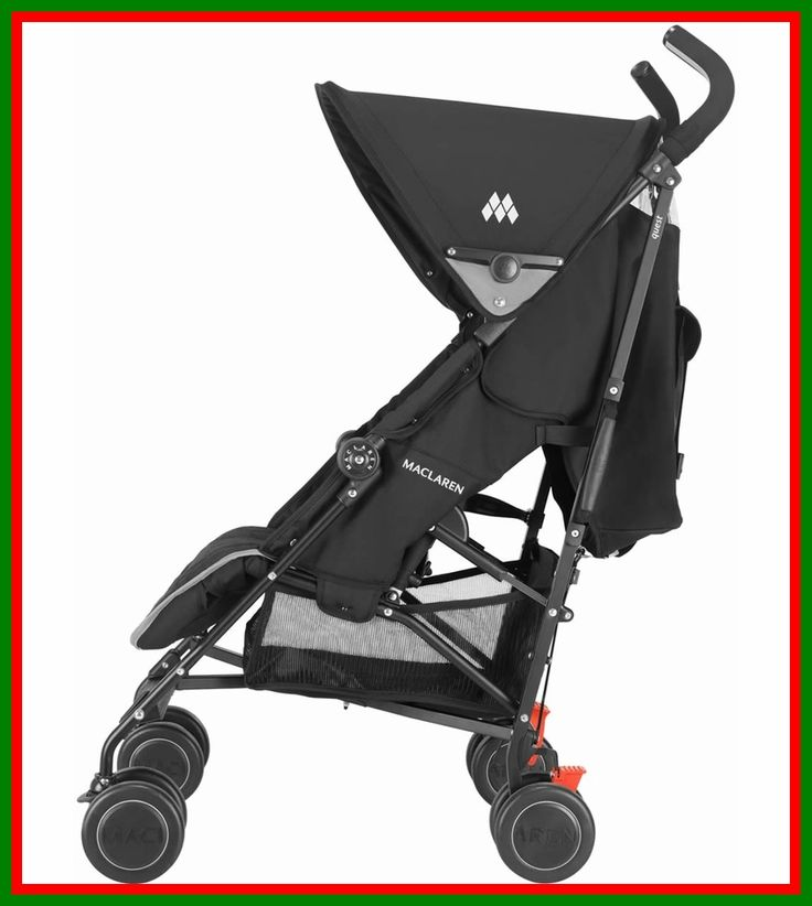 82 reference of maclaren quest stroller black champagne