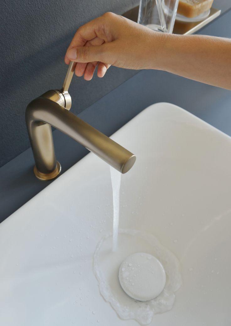 Die besten 25+ Armaturen für badezimmer Ideen auf Pinterest - moderne wasserhahn design ideen