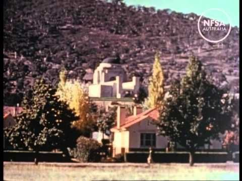 ▶ Canberra Through The Seasons - YouTube. Made by The National Film Board 1952. A look at Canberra through the seasons, focussing on all the city has to offer as well as the natural beauty of the surrounding environs. The opportunities Canberra's infrastructure offers are complimented by the recreational and lifestyle choice also available.